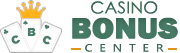 CasinoBonusCenter.com Logo
